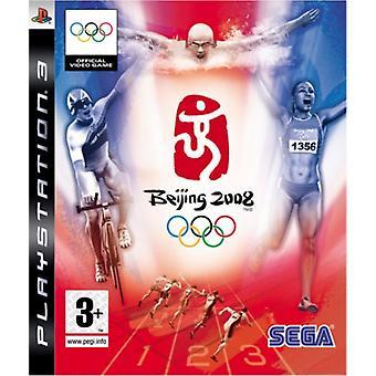 Beijing 2008 (PS3) - New