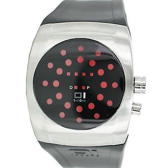 La montre binaire mens watch vis me regarder - SW102R3