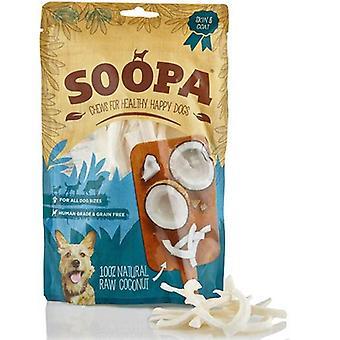 Noix de coco Soopa chien mordille 100g