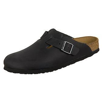 Birkenstock Boston 059463 universella sommar kvinnor skor