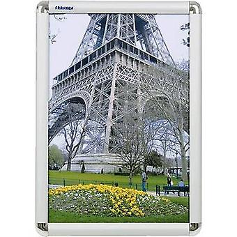 Franken BS0702 Picture frame Paper size: A3 (W x H x D) 32.7 x 45 x 1.2 cm Silver