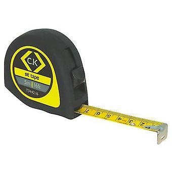 C.K. T3442 10 Tape measure 3 m Steel