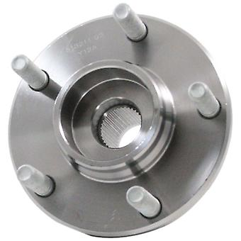 DuraGo 29513211 Front Hub Assembly