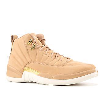 Air Jordan 12 Retro Womens -Ao6068-203 - Shoes