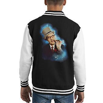 TV kertaa Groucho Marx 1967 lapsi yliopistojoukkue takki