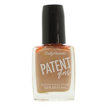 Sally Hansen Patent Gloss Nail Polish 11.8ml - 720 chic