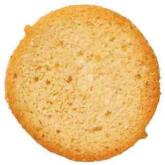 Food Angles Round Bruschetta Mini Toasts 3cm