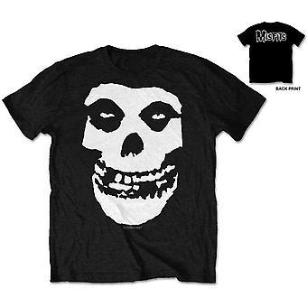 Misfits Classic Fiend Skull T-Shirt