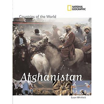 Countries of the World - Afghanistan by National Geographic - 97814263