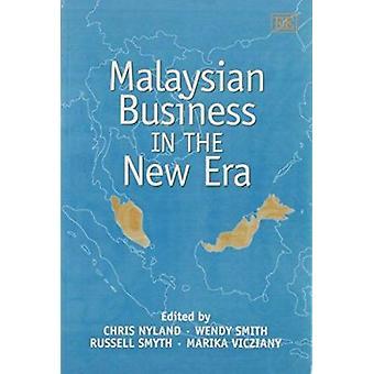 Malezyjskie firmy w nową erę (nowe wydanie) przez C. Nyland - itp.-