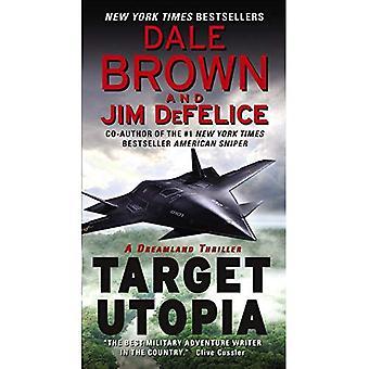 Utopia de alvo: Um Thriller de Dreamland