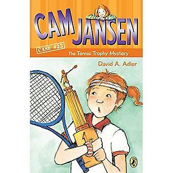Cam Jansen ja Tennis Trophy mysteeri