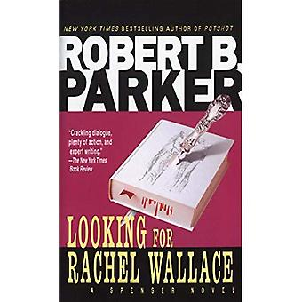 Looking for Rachel Wallace