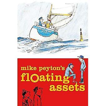 Mike Peytons flytande tillgångar