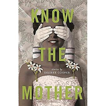 Connaissance de la mère (Made in Michigan Writers Series)