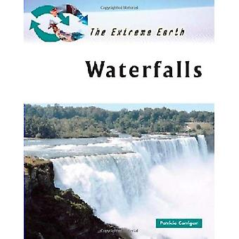 Waterfalls (Extreme Earth)