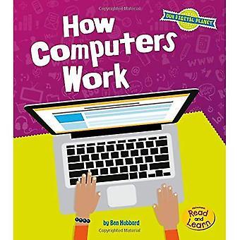 Hoe Computers werken (onze digitale planeet)