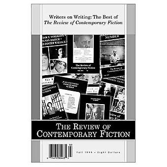 """""""Författare skriva: bäst av den"""" översynen av samtida Fiction """": bäst av den"""" översynen av samtida Fiction """""""