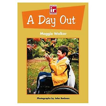 A Day Out: Big Book (Inclusive Readers) [Illustrated]