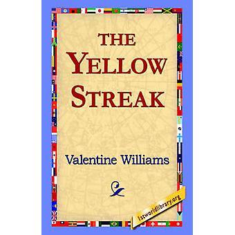 Den gule strek av Williams & Valentine