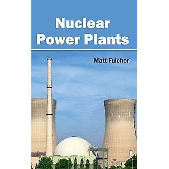 Kerncentrales door Fulcher & Matt
