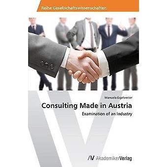 Beratung Made in Austria von Eigelsreiter Manuela