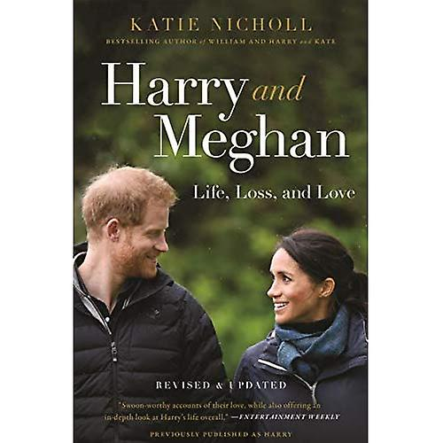 Harry and Meghan (Revised):� Life, Loss, and Love