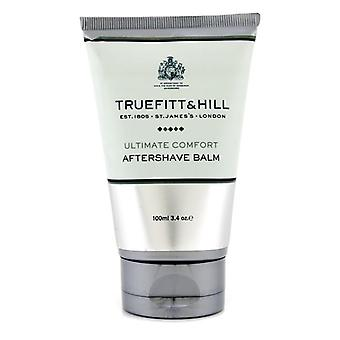 Truefitt & Hill Ultimate Comfort Aftershave Balm (travel Tube) - 100ml/3.4oz