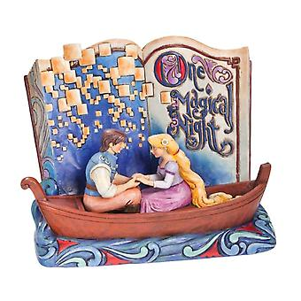 Disney Traditions Tangled 'One Magic Night' Storybook