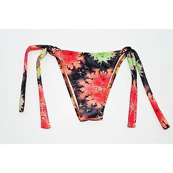Buzios Bikini - Boho Chic, Bikini Thong - Side Ties