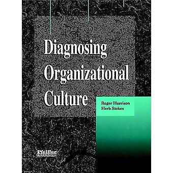 Diagnosing Organizational Culture - Instrument by Roger Harrison - Her