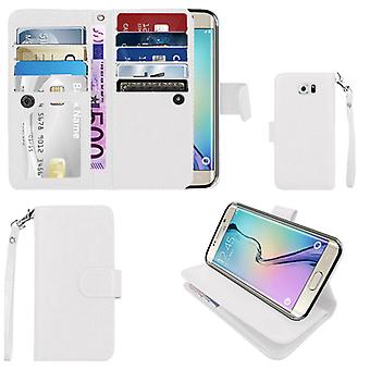 Wallet Case Samsung Galaxy S7 Edge, 9 slots and ID