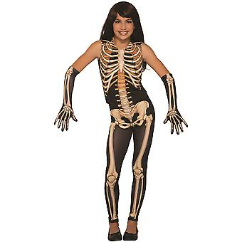 Pretty Bones Skeleton (S)