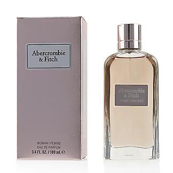 Abercrombie & Fitch First Instinct Eau De Parfum Spray - 100ml/3.4oz