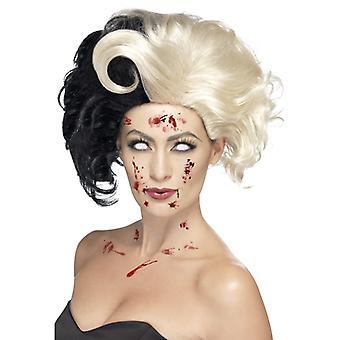 Κακιά κυρία περούκα
