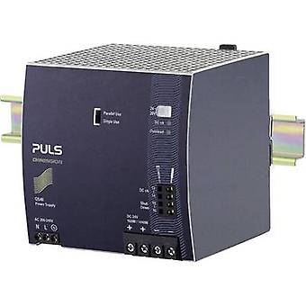 PULS DIMENSION QS40.244 Rail mounted PSU (DIN) 24 V DC 40 A 960 W 1 x