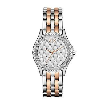 Armani Exchange Clock Woman ref. AX5249 function