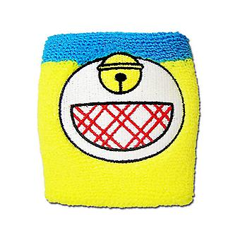 Sweatband - Doraemon - New Dorami Body Toys Gifts Anime Licensed ge64763