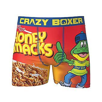 Smack's Boxer alus housut