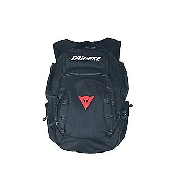 Dainese-D-GAMBIT Backpack - Stealth-Black - Size N