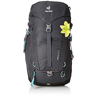 Deuter Trail Sl - Unisex Backpacks Adult - Black (Graphite-Black) - 24x31x55cm (B x H T)