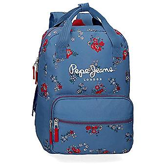 Pepe Jeans Pam Backpack 40.6 Multicolor (Multicolor) 63822B1