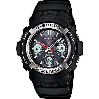 Casio G-Shock Tough Solar Atomic Mens Watch AWGM100-1A
