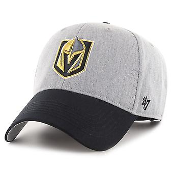 47 Brand Snapback Cap - MVP Palomino Vegas Golden Knights