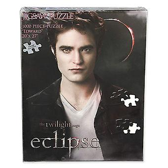 Twilight Saga Eclipse Jigsaw Puzzle (Edward)
