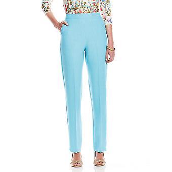 Chums Ladies Linen Look Trouser