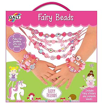 Galt Fairy Beads - Craft Kit