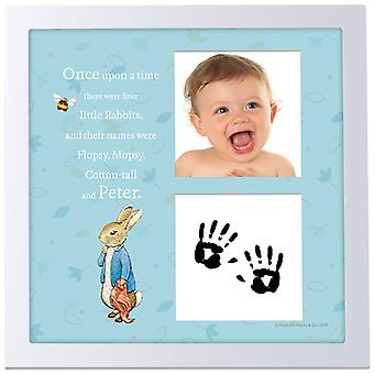 Beatrix Potter Baby Hand/Foot Ink Print Giftset