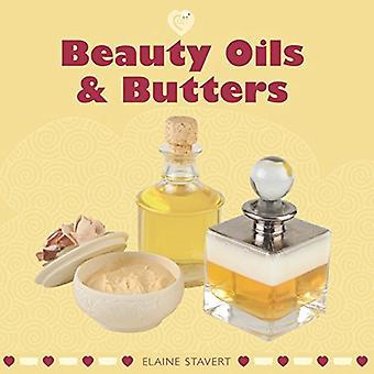 Beauty Oils & Butters