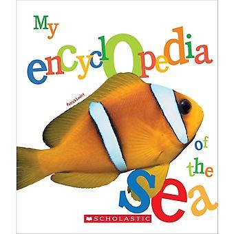 Min encyklopedi av havet av Patrick Louisy